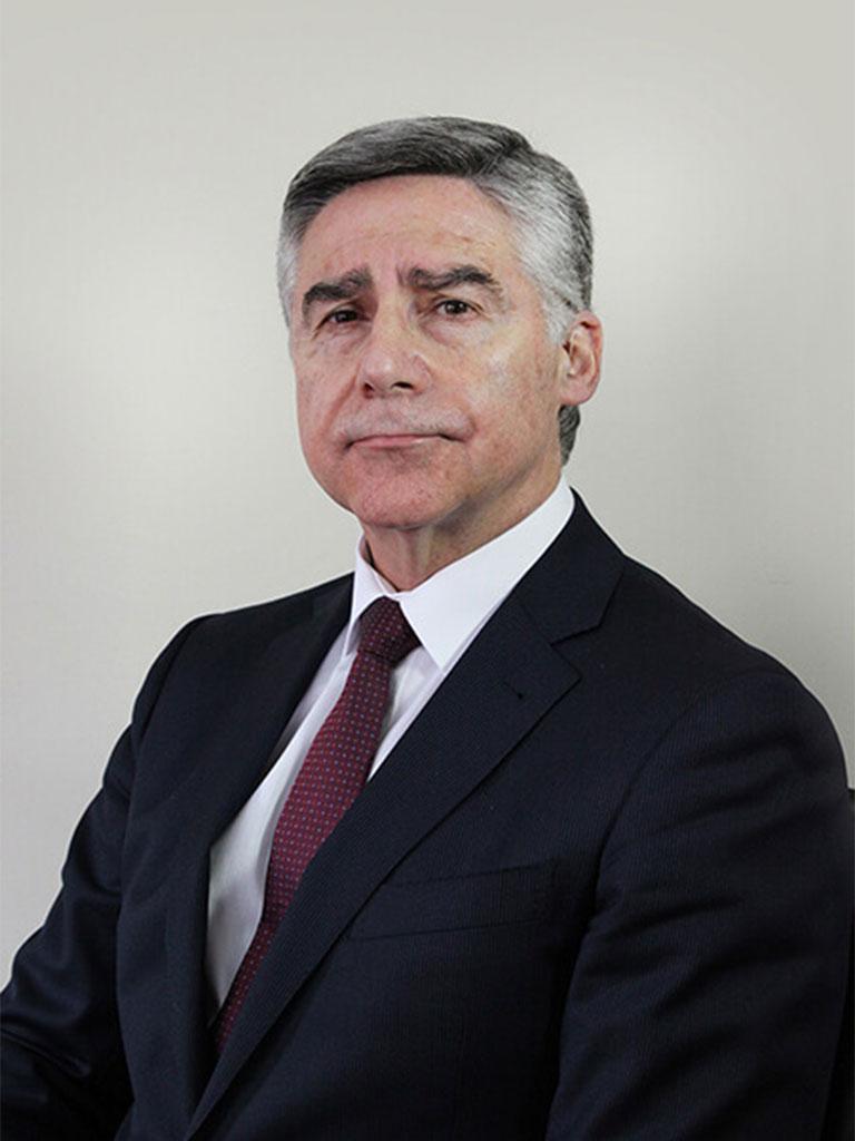 Carlos Dittus